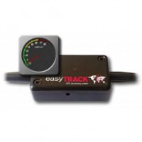 Monitor RPM detector turatii TELL easy TRACK