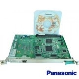 Cartela Panasonic 16Ch IP Card Gateway XXXVII