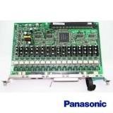 Cartela Panasonic 16 porturi SLT XXIII