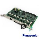 Cartela Panasonic 8 linii analogice XXII