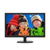 "Monitor LED TN Philips 21.5"", Wide, Full HD, HDMI"