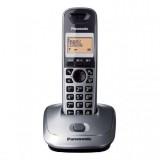 Telefon DECT Panasonic metalic