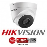 Dome TurboHD Ultra Low-Light 2Mpx Varifocal 2.8-12mm Zoom Motorizat Hikvision