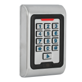 Controler stand-alone IP68 exterior PIN si card antivandal