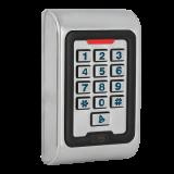 Controler stand-alone IP68 exterior PIN si card antivandal