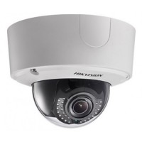 Camera Dome IP Exterior 2Mpx LightFighter Hikvision