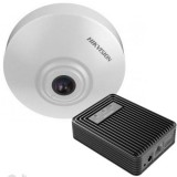 Camera IP 1,3Megapixeli Hikvision People Counter