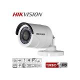 Camera Exterior Turbo HD 1080p IR 20m Lentila 2.8 mm Hikvision vd