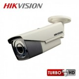 Camera Exterior Turbo HD 720p IR 40m Lentila 2.8-12mm Hikvision t