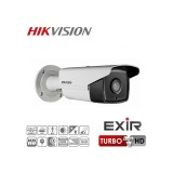 Camera Exterior Turbo HD Lentila Fixa 3.6mm IR 40m 1080p Hikvision MP