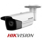 Camera Bullet IP 4Mpx Ultra Low-Light ExIR 50m Dual Stream Hikvision