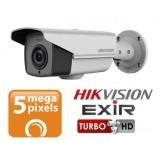 Camera Video 5Mpx TurboHD IR 80m 3.6mm Day/Night Hikvision