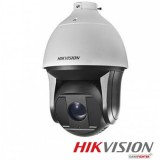 Speed Dome IP Exterior IR 200m 4K 8Mpx 36X Smart Tracking Hikvision