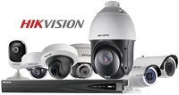 Configurator Sisteme de Supraveghere Video HD IP Hikvision