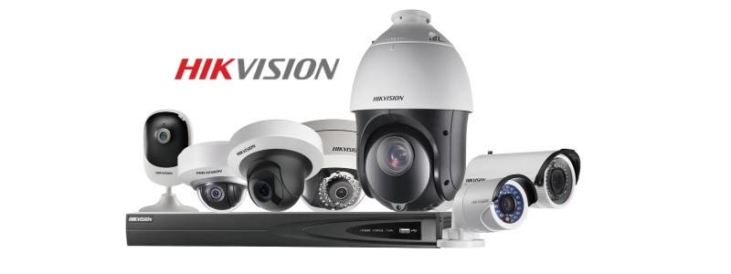 Configurator Camere Supraveghere Video IP Hikvision 2 - 8 Megapixeli