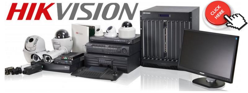 Configurator Camere Supraveghere Video Hikvision 2 Megapixeli
